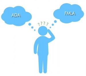 FMLA or ADA?